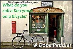 Kerryman Joke